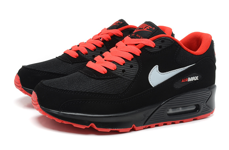 air max femme 90 rouge