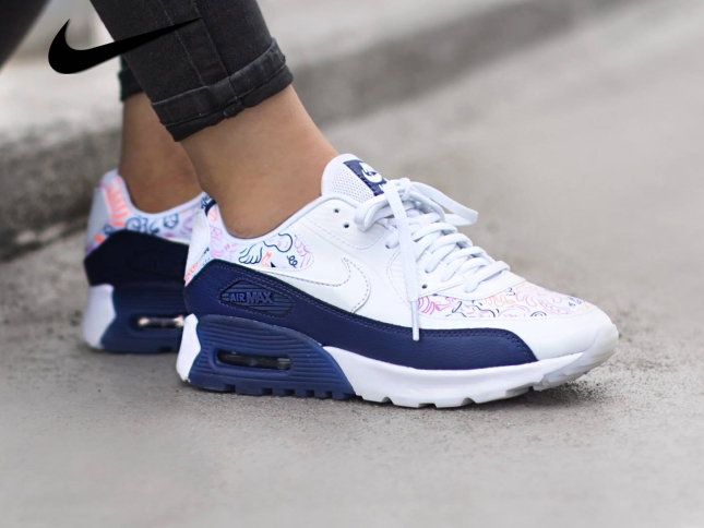 air max femme chaussures